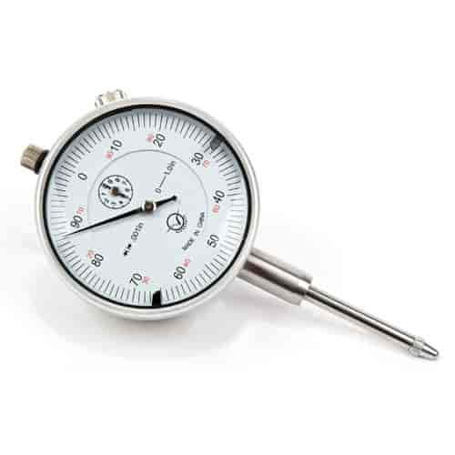 B&B 40150 - B&B Performance Dial Indicator, Deck Clearance Gauge & Magnetic Tool Bases