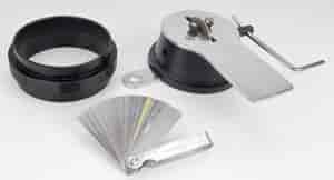 B&B 41001K - Piston Ring Filing Kits