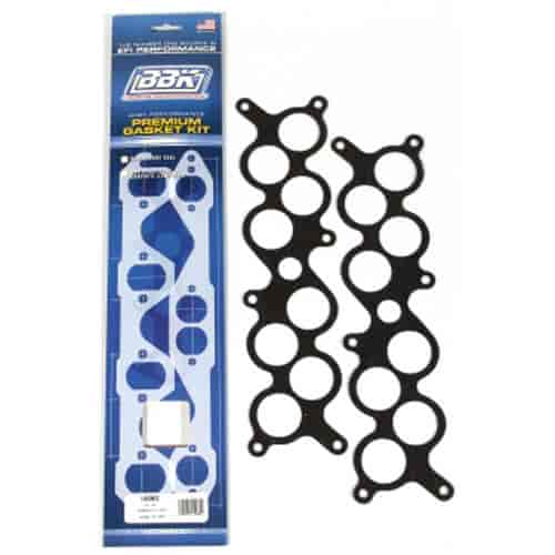 BBK Performance Parts 15062 - BBK Performance Parts Phenolic Intake Manifold Spacer Kits & Gaskets