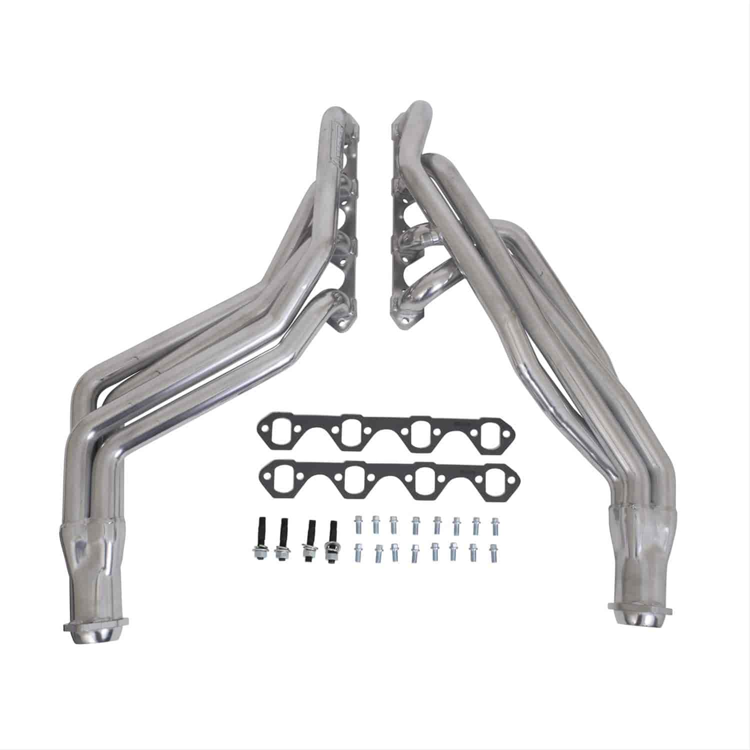 BBK Performance Products 15190 - BBK Mustang Exhaust Headers