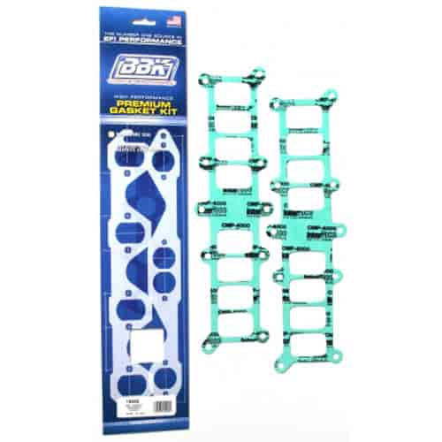 BBK Performance Parts 15202 - BBK Performance Parts Phenolic Intake Manifold Spacer Kits & Gaskets