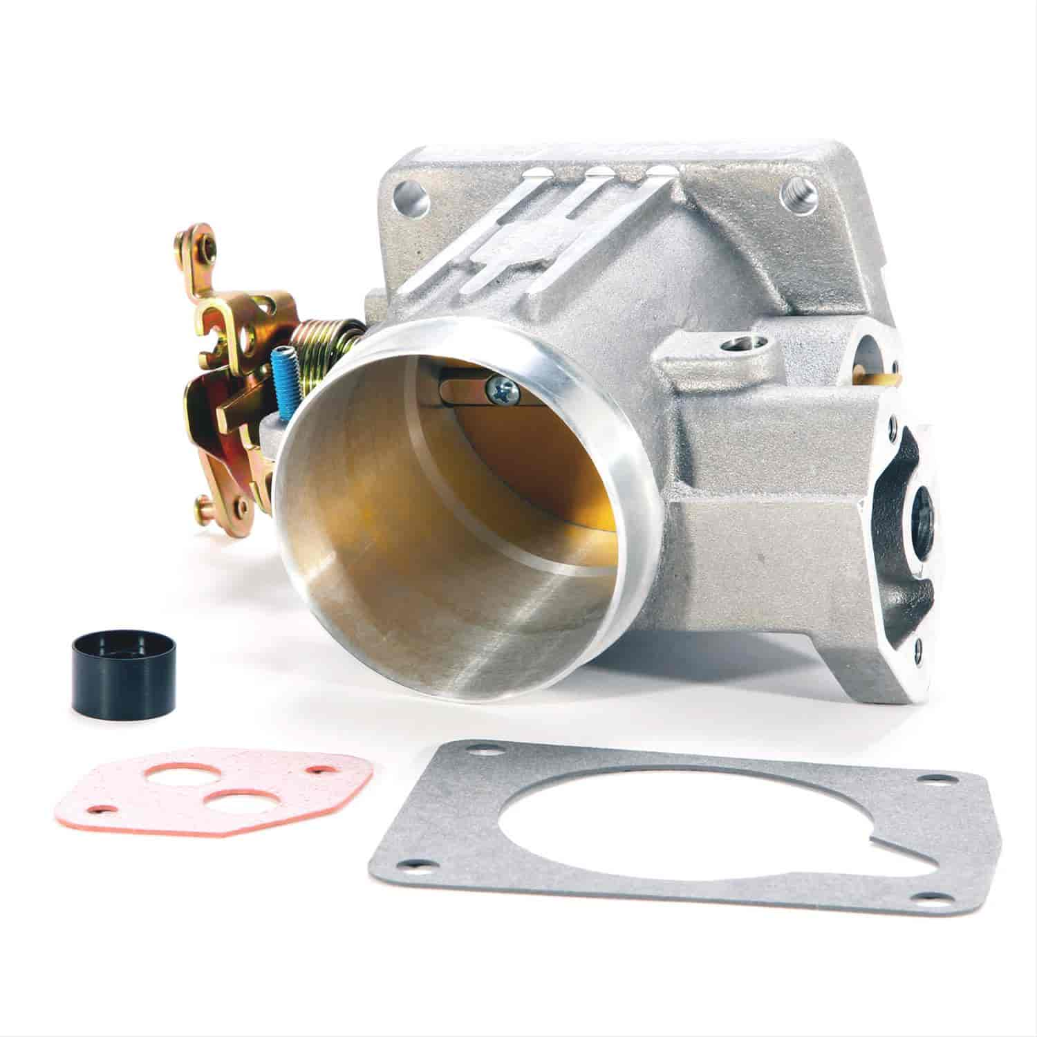 BBK Performance Parts 1523 - BBK Performance Parts Ford Power Plus Throttle Bodies