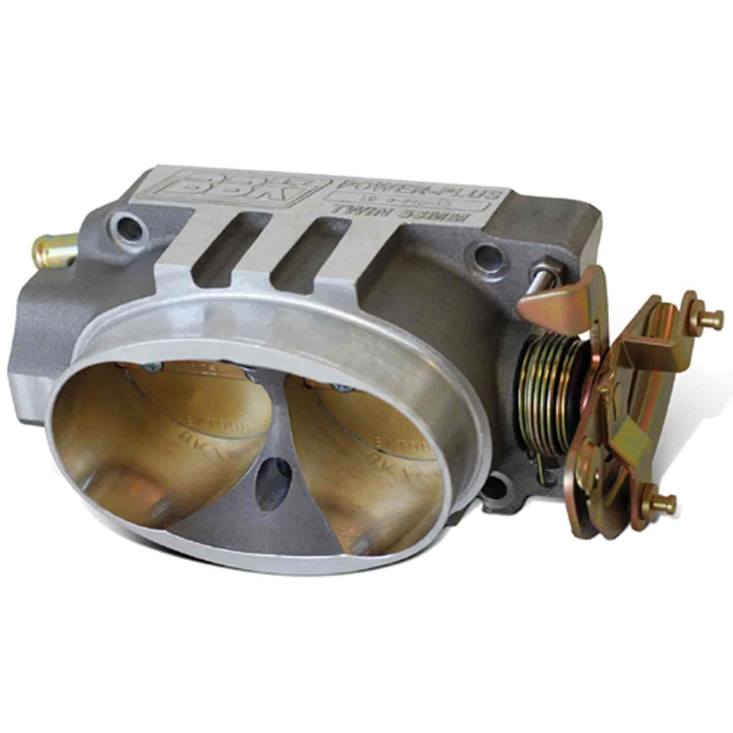 BBK Performance Products 1534 - BBK GM Throttle Bodies