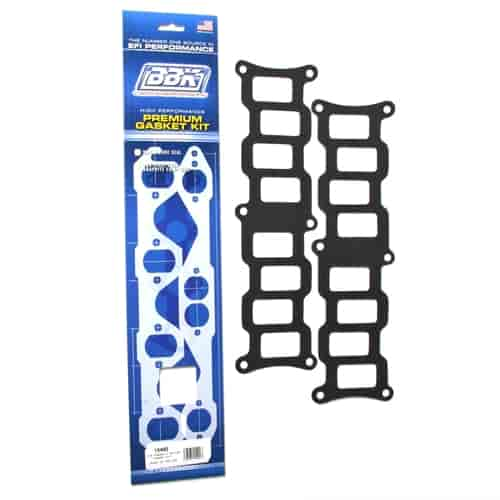 BBK Performance Products 15492 - BBK Phenolic Intake Manifold Spacer Kits & Gaskets
