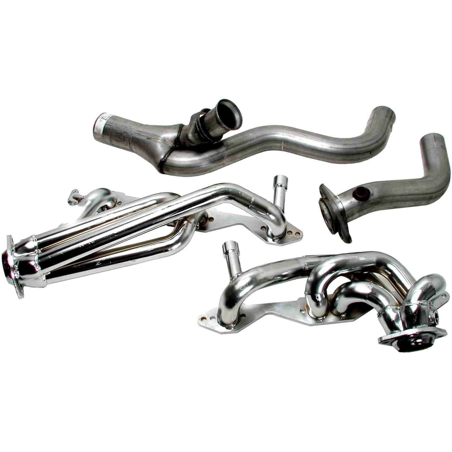 BBK Performance Parts 1567