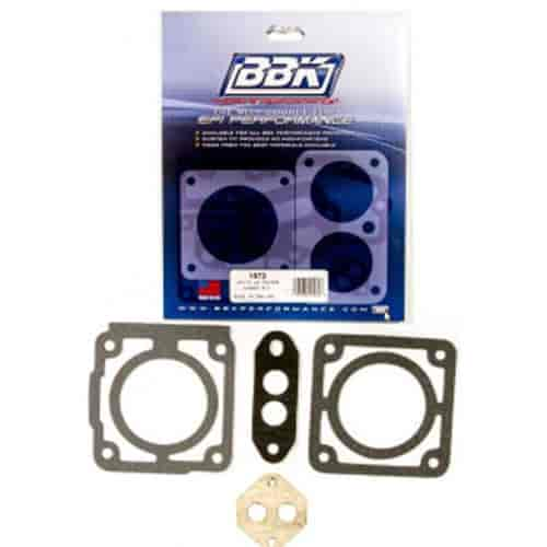 BBK Performance Products 1573 - BBK Throttle Body Gasket Kits