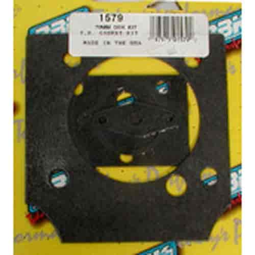 BBK Performance Products 1579 - BBK Throttle Body Gasket Kits