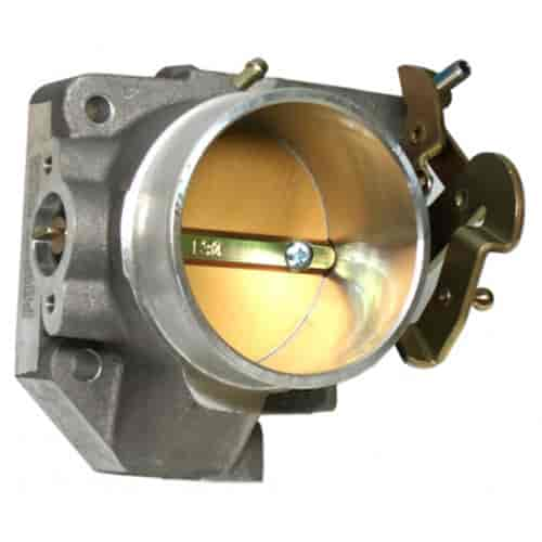 BBK Performance Products 1902 - BBK Ford Power Plus Throttle Bodies