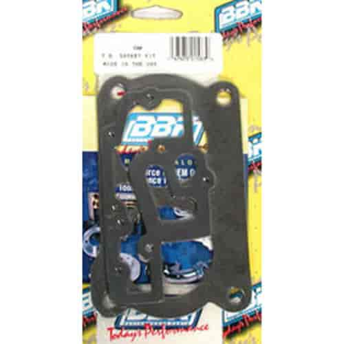 BBK Performance Parts 1583 - BBK Performance Parts Throttle Body Gasket Kits
