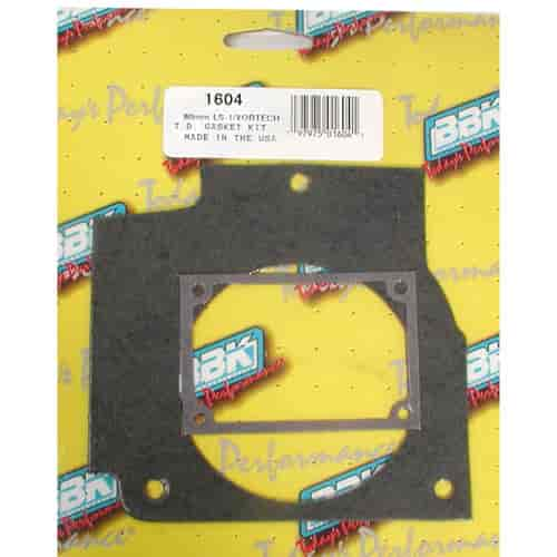 BBK Performance Parts 1604 - BBK Performance Parts Throttle Body Gasket Kits
