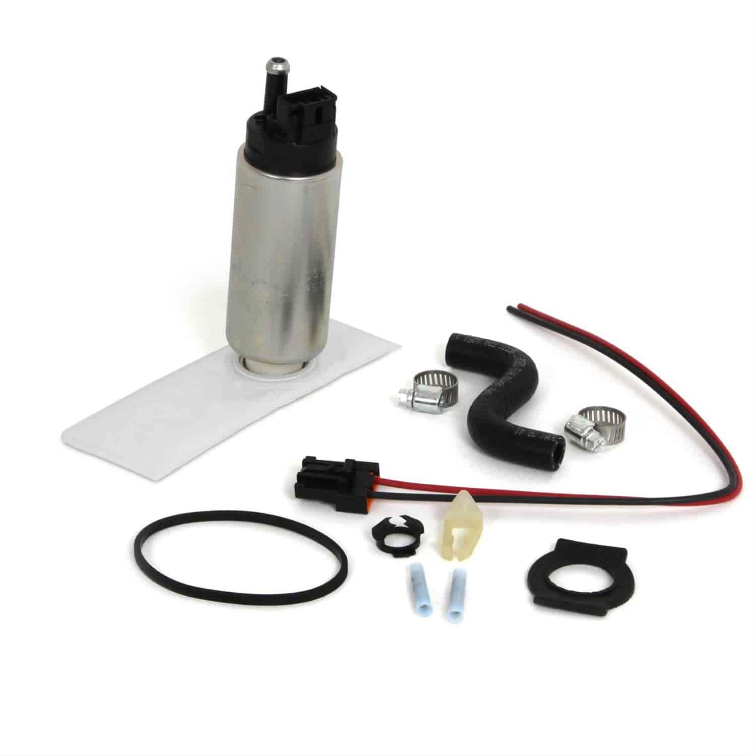 BBK Performance Products 1606 - BBK High-Volume OEM Style Electric Fuel Pump Kits