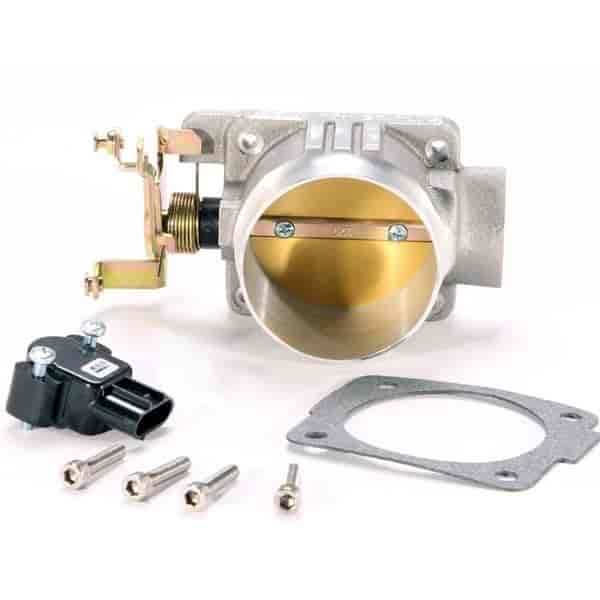 BBK Performance Parts 1703: Power Plus Throttle Body 1990