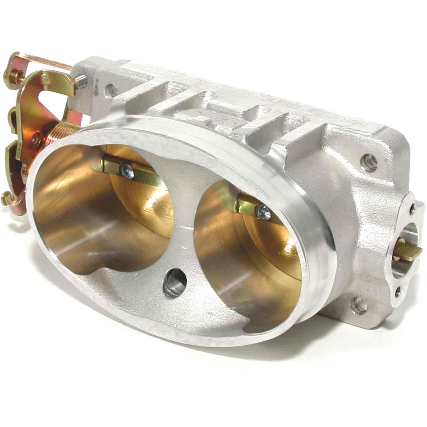 BBK Performance Products 1711 - BBK Ford Power Plus Throttle Bodies