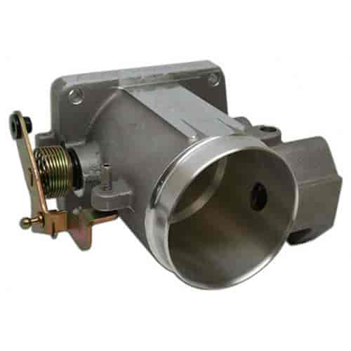 BBK Performance Products 1715 - BBK Ford Power Plus Throttle Bodies
