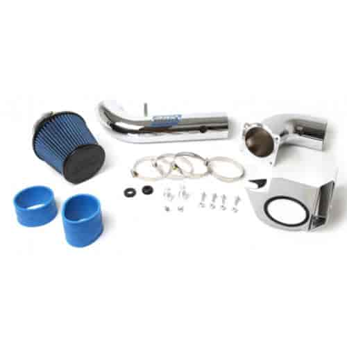 BBK Performance Products 1717 - BBK Cold Air Intake Systems for Ford