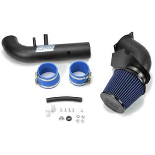 BBK Performance Products 17185 - BBK Cold Air Intake Systems for Ford