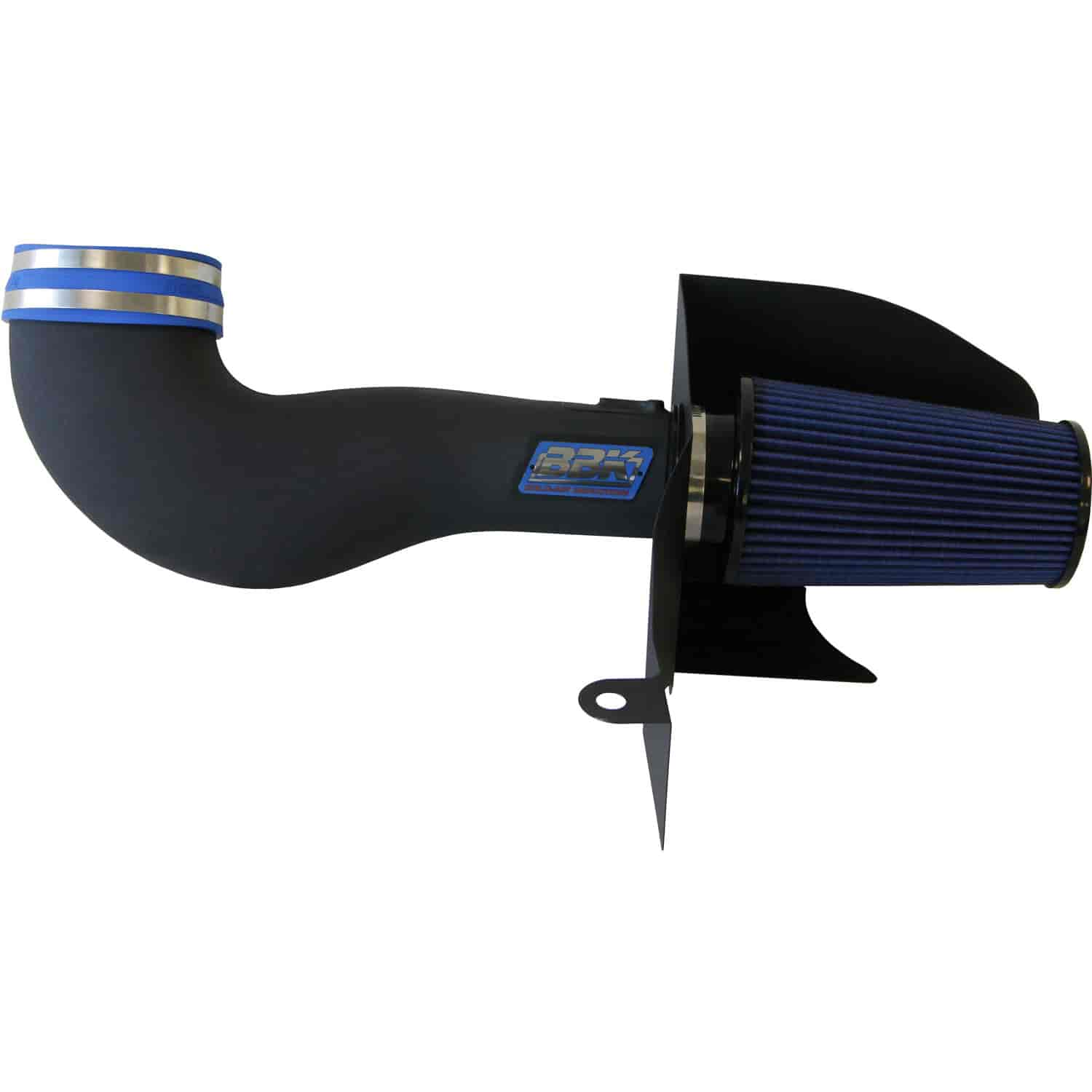 BBK Performance Products 17361 - BBK Cold Air Intake Systems for Ford