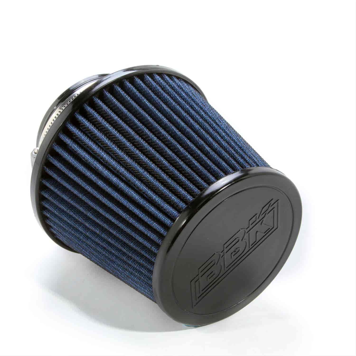BBK Performance Products 1740 - BBK Cold Air Intake High Flow Replacement Air Filters