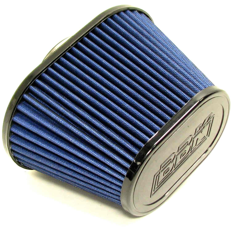 Blue; 1741 BBK Performance Cold Air Intake Kit Replacement Filter
