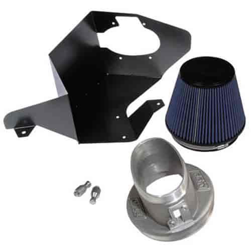 BBK Performance Parts 1747 - BBK Performance Parts Ford Cold Air Intake Systems