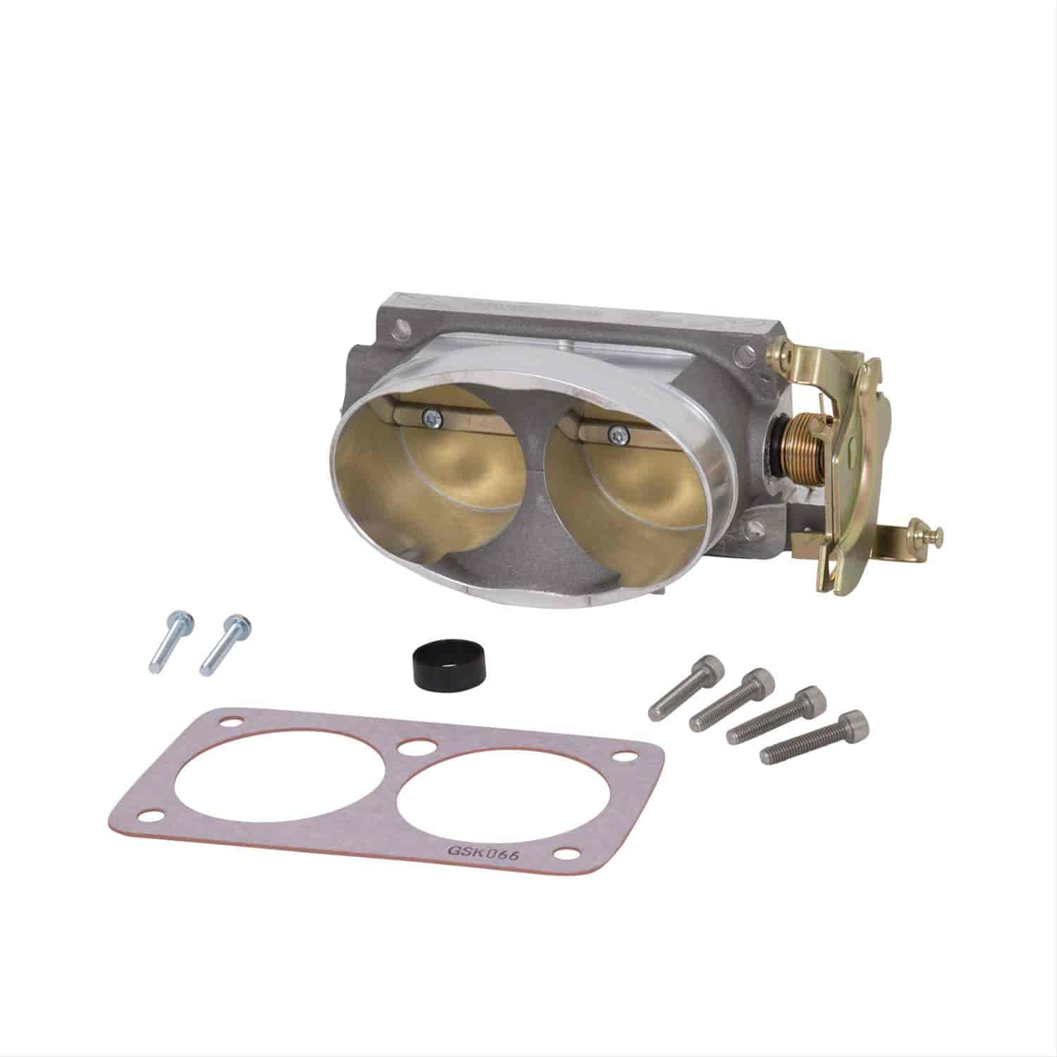 BBK Performance Parts 1755 - BBK Performance Parts Ford Power Plus Throttle Bodies