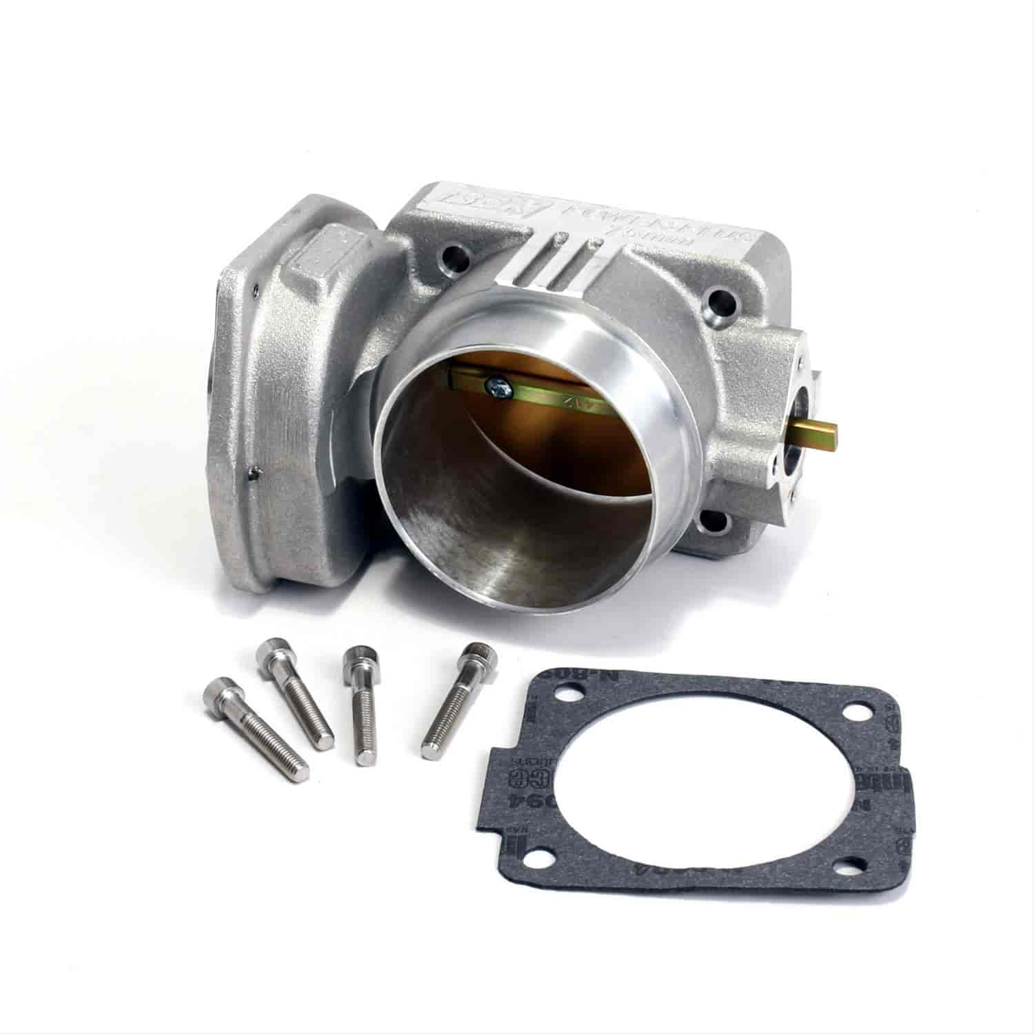 BBK Performance Products 1759 - BBK Ford Power Plus Throttle Bodies