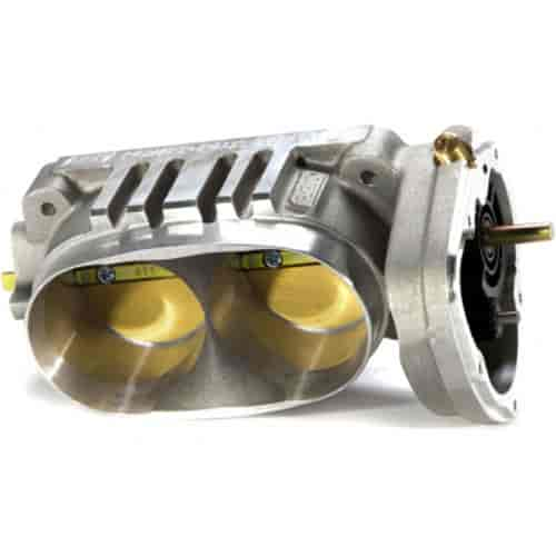 BBK Performance Products 1763 - BBK Ford Power Plus Throttle Bodies