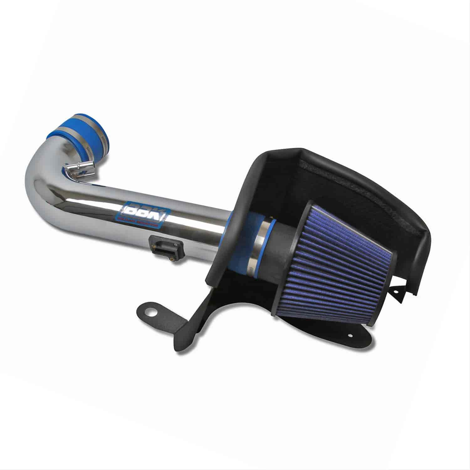 BBK Performance Products 1768 - BBK Cold Air Intake Systems for Ford