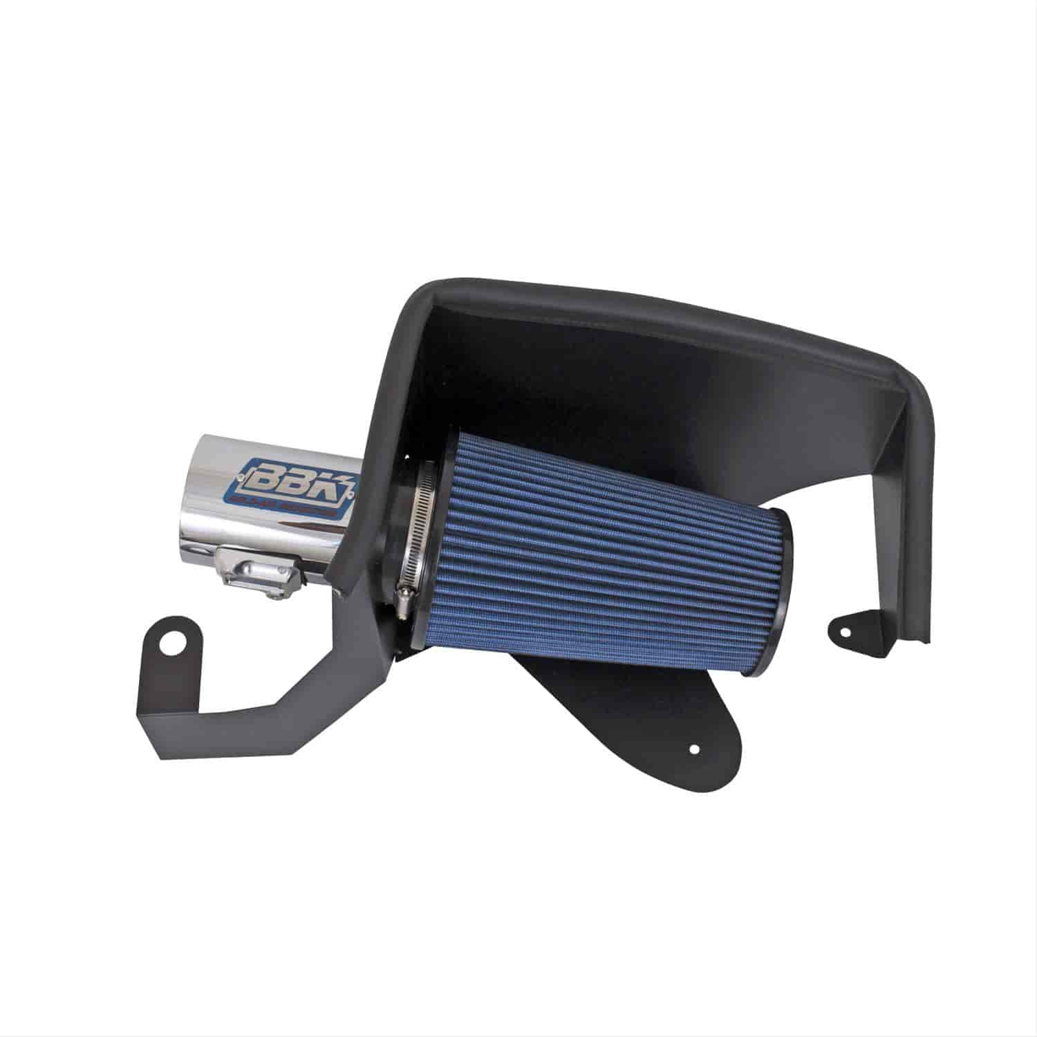 BBK Performance Products 1773 - BBK Cold Air Intake Systems for Ford