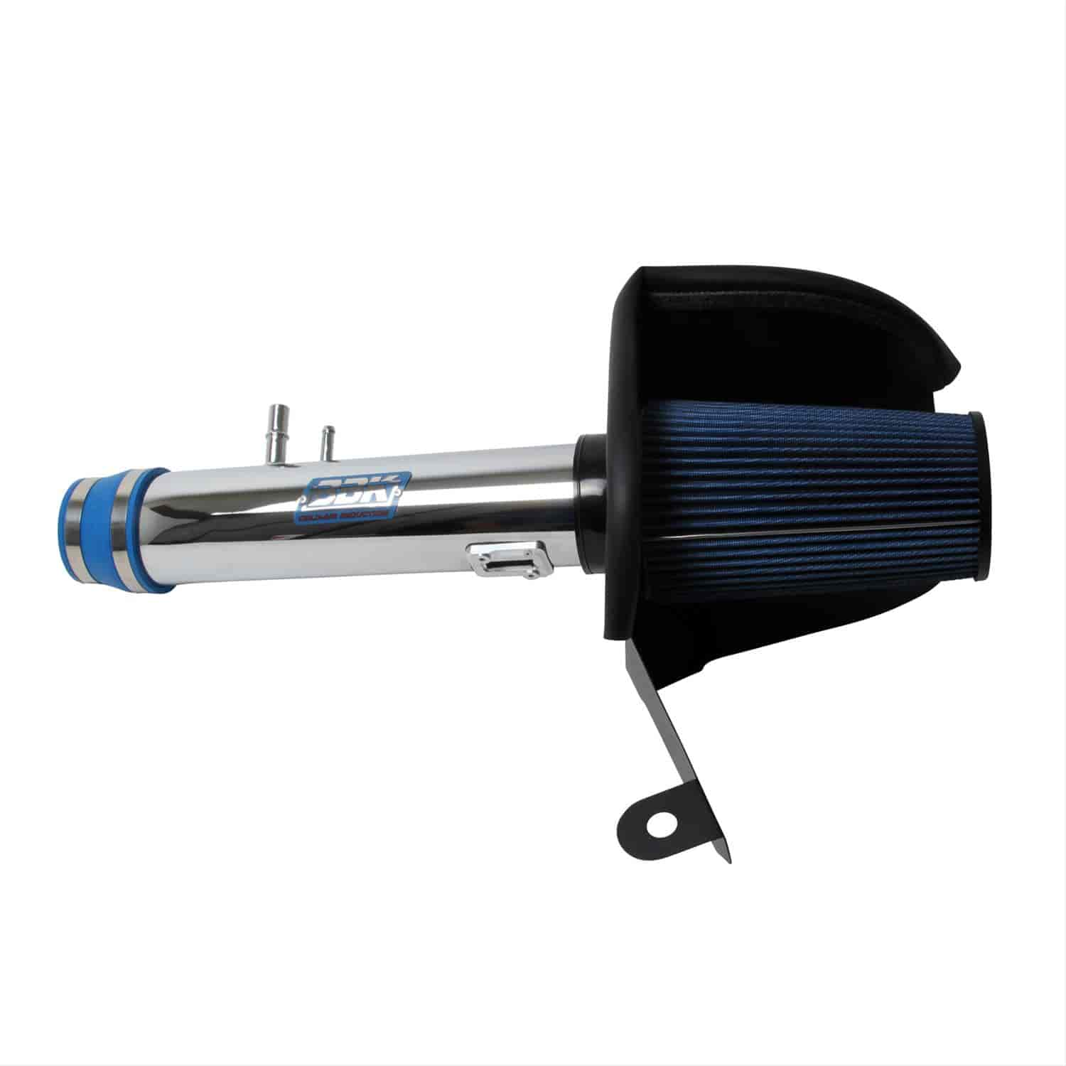 BBK Performance Products 1778 - BBK Ford Cold Air Intake Systems