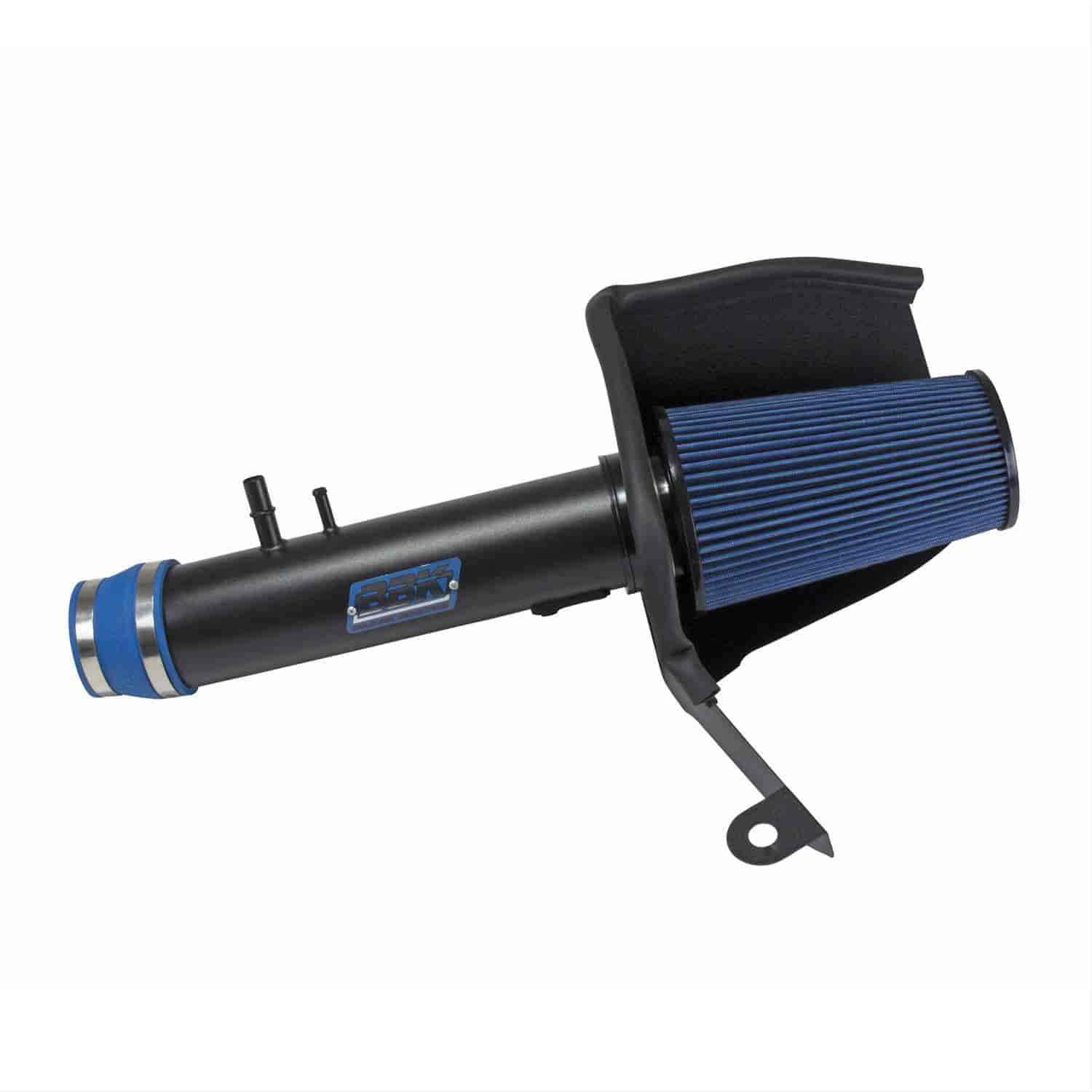 BBK Performance Products 17785 - BBK Cold Air Intake Systems for Ford