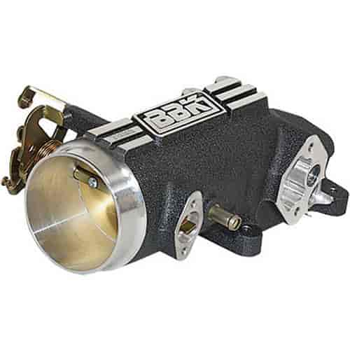 BBK Performance Parts 1780 - BBK Performance Parts Ford Power Plus Throttle Bodies