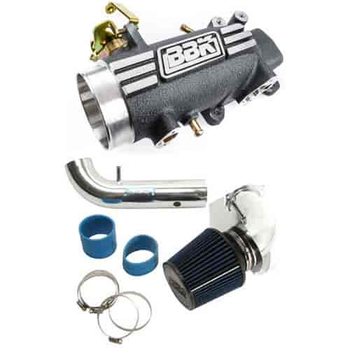 BBK Performance Products 1780K - BBK Performance Parts Ford Power Plus Throttle Bodies