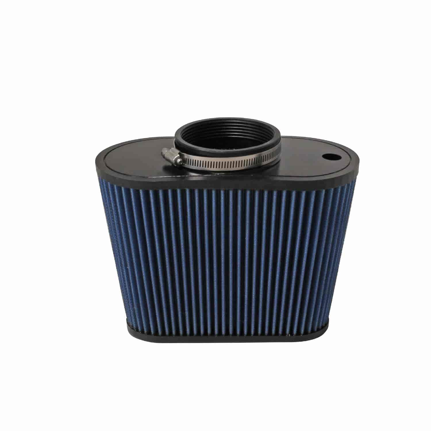 BBK Performance Products 1788 - BBK Cold Air Intake High Flow Replacement Air Filters
