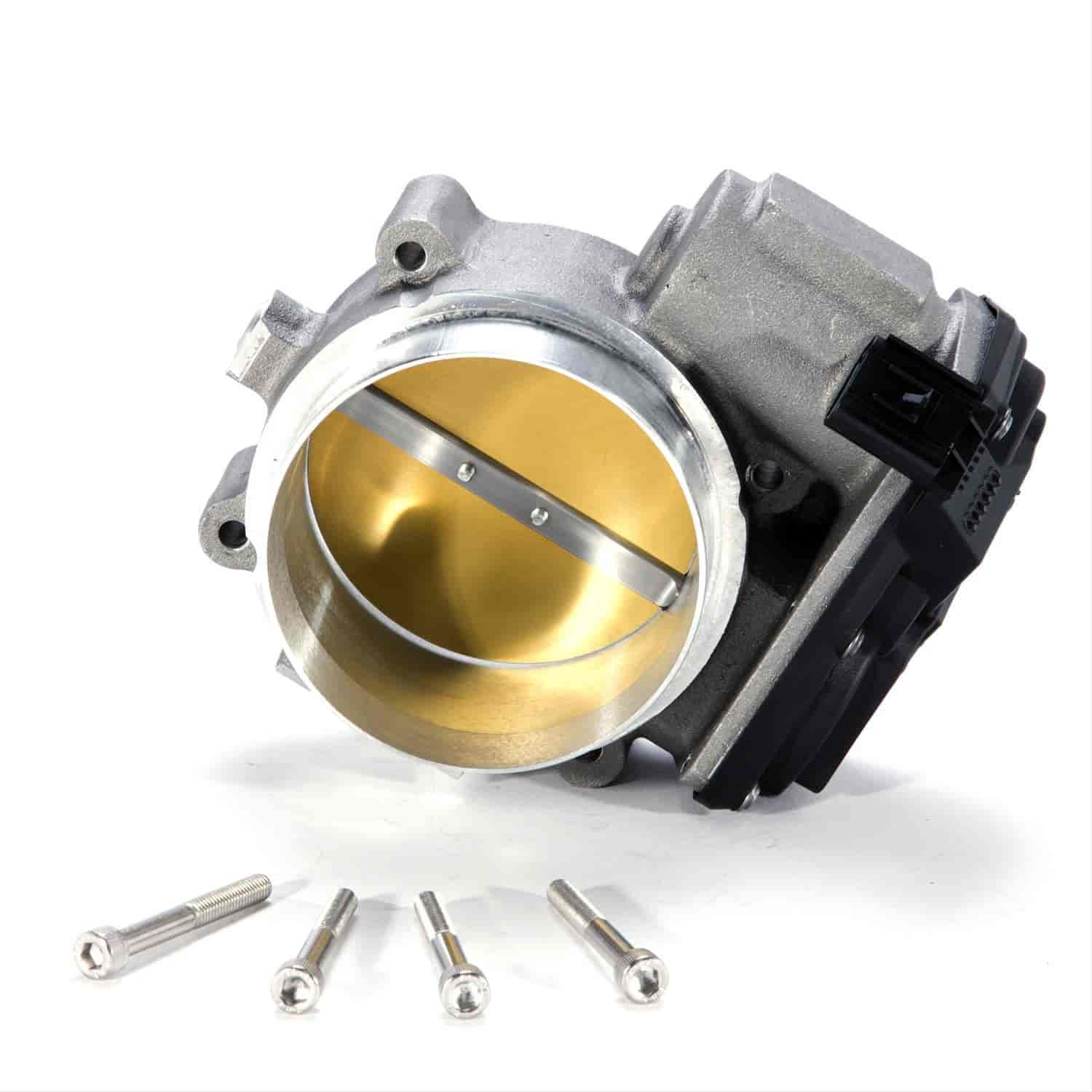 BBK Performance Products 1821 - BBK Ford Power Plus Throttle Bodies