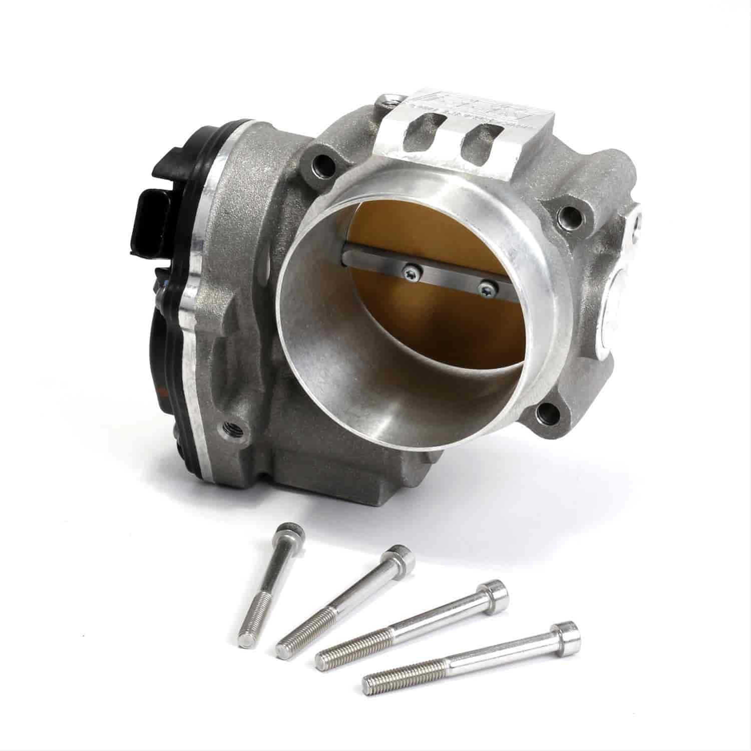 BBK Performance Products 1822 - BBK Ford Power Plus Throttle Bodies