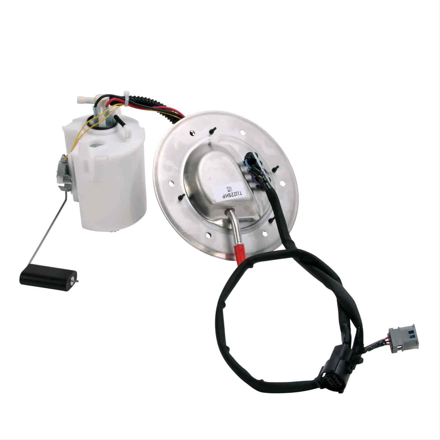 BBK Performance Parts 1861 - BBK Performance Parts Electric Fuel Pump Kits