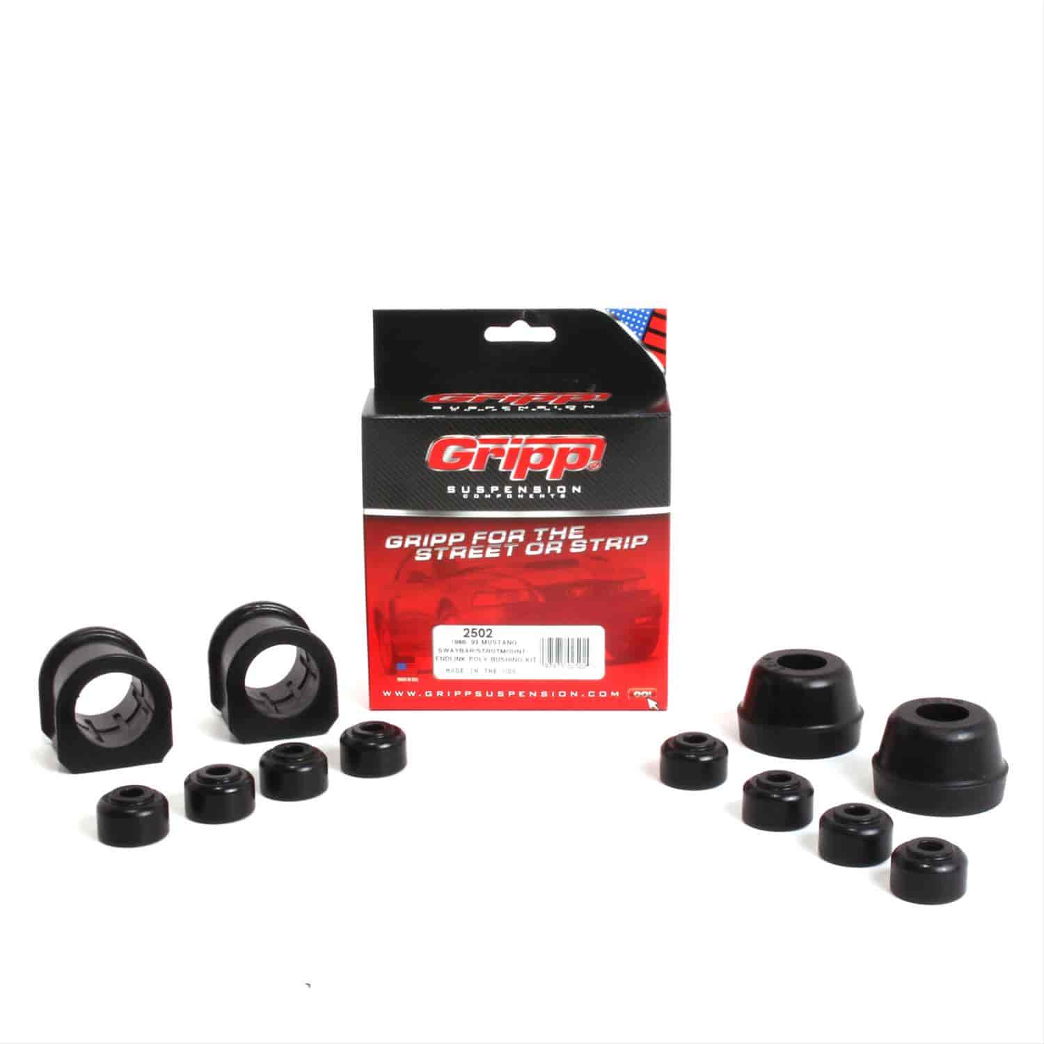 BBK Performance Parts 2502