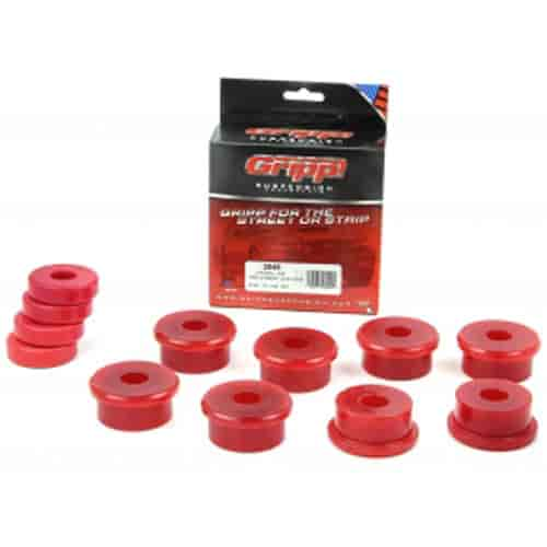 BBK Performance Parts 2549