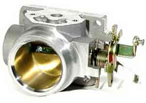 BBK Performance Products 1552 - BBK Ford Throttle Bodies