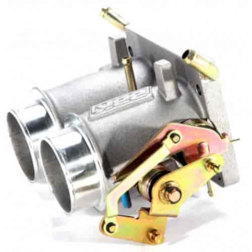 BBK Performance Products 3502 - BBK Ford Power Plus Throttle Bodies