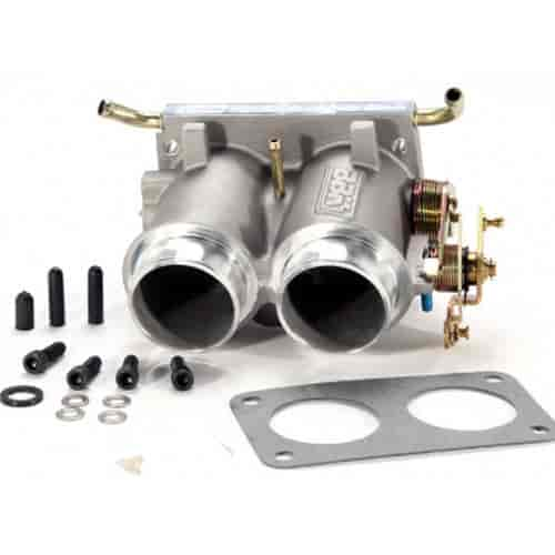 BBK Performance Parts 3503 - BBK Performance Parts Ford Power Plus Throttle Bodies