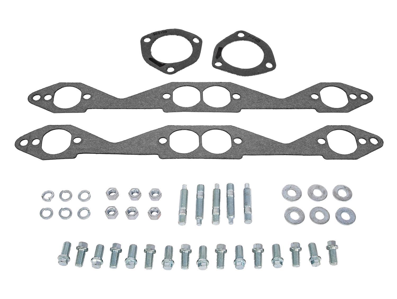 BBK Performance Parts 4007: Shorty Exhaust Headers 1996-99