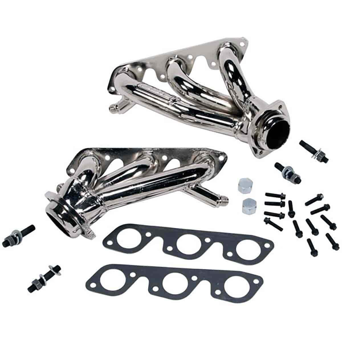 BBK Performance Parts 4008