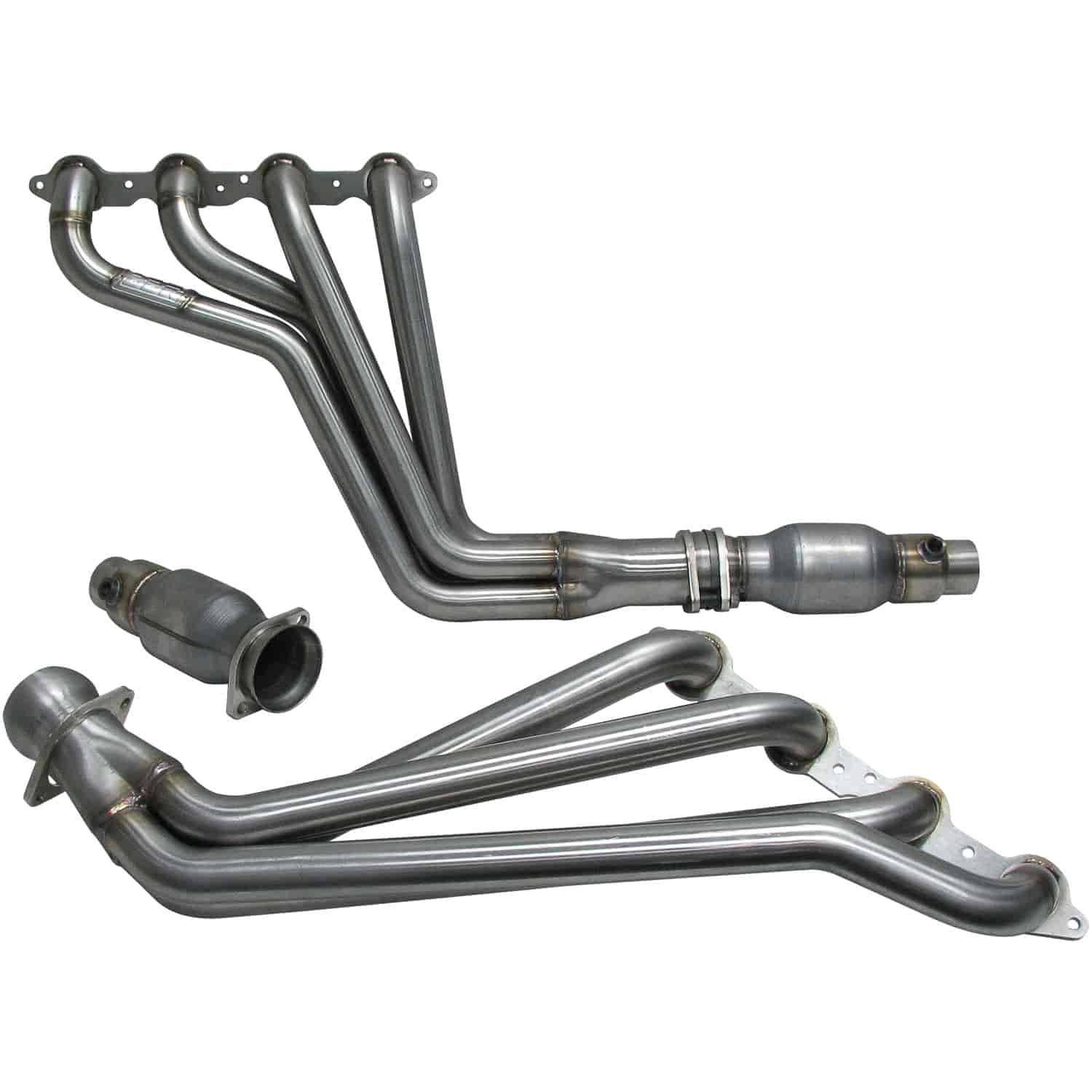 BBK Performance Parts 40215