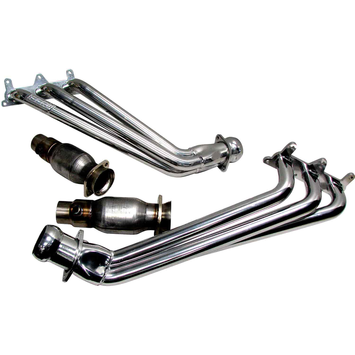 BBK Performance Parts 4041