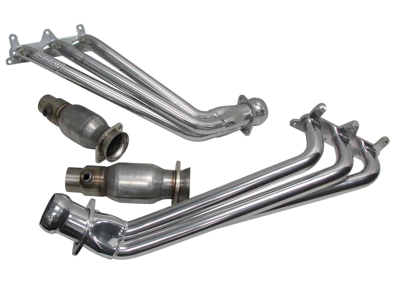 BBK Performance Parts 40410