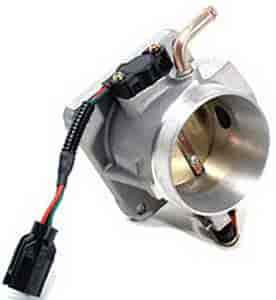 BBK Performance Products 1517 - BBK Ford Power Plus Throttle Bodies