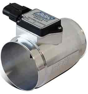 BBK Performance Products 80075 - BBK Ford Mustang Billet Mass Air Meters