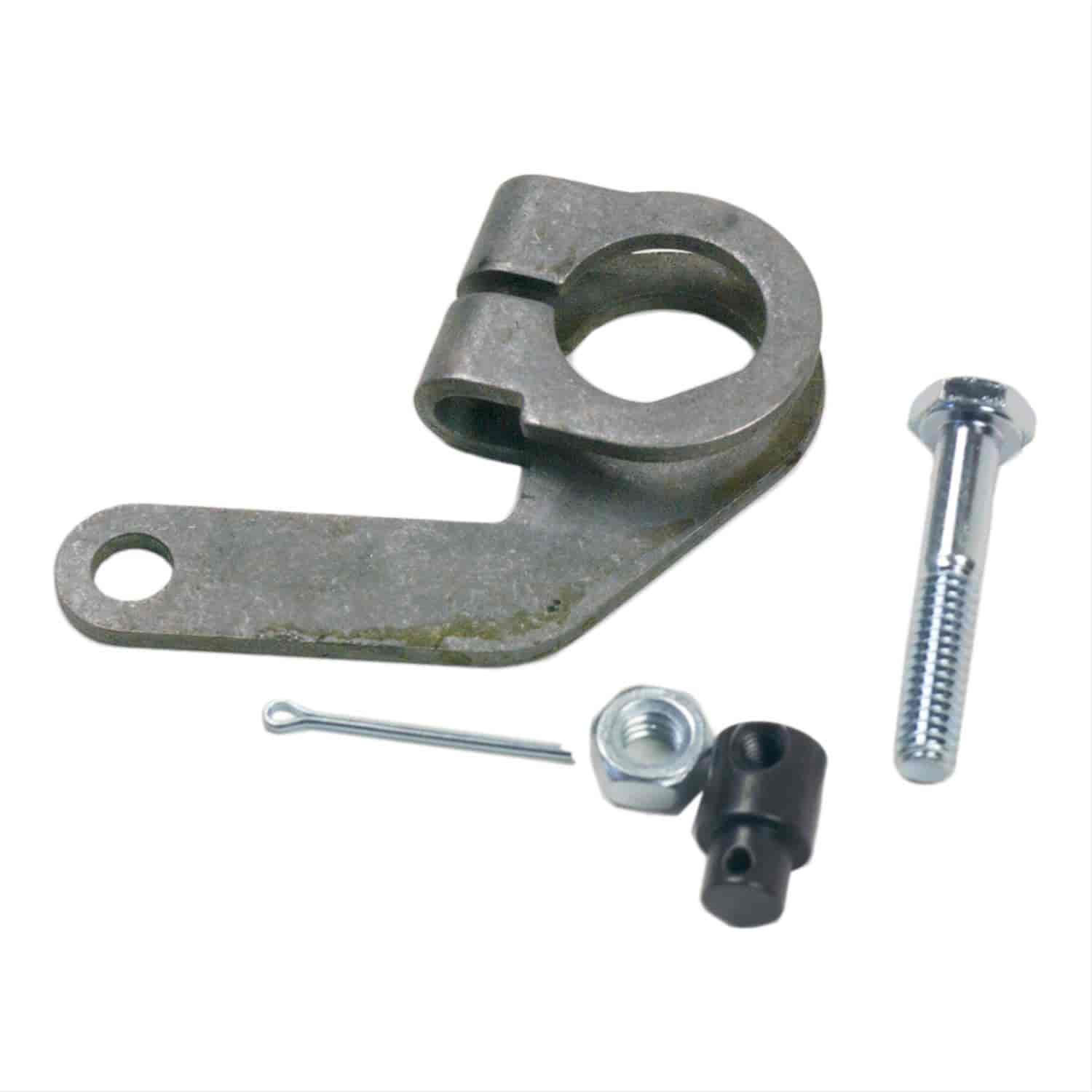 B&M 10462 - B&M Automatic Shifter Brackets and Levers